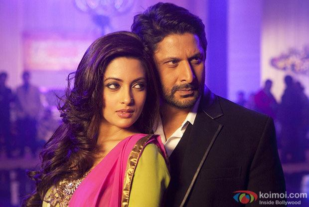 Riya Sen and Arshad Warsi in Rabba Main Kya Karoon Movie Stills
