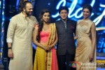 Rohit Shetty, Shreya Ghoshal, Shah Rukh Khan And Deepika Padukone Promote Chennai Express On Indian Idol Junior Pic 1