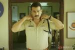Ronit Roy in Boss Movie Stills