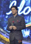 Shah Rukh Khan Promotes Chennai Express On Indian Idol Junior