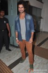 Shahid Kapoor Attend Lootera's Success Party Pic 2