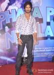 Shahid Kapoor Promotes Phata Poster Nikhla Hero Pic 1