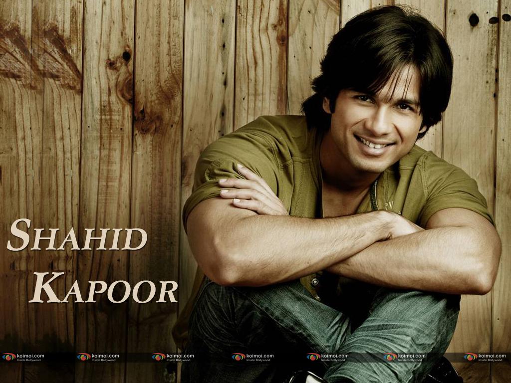 Shahid Kapoor Wallpaper 1