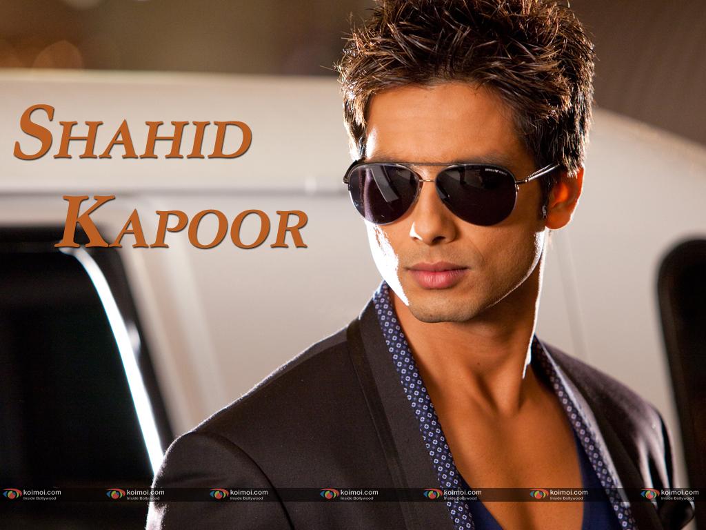 Shahid Kapoor Wallpaper 4