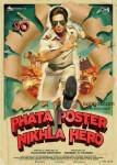 Shahid Kapoor in Phata Poster Nikhla Hero Movie Poster