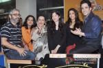 Shashant A Shah, Vishakha Singh, Dolly Ahluwalia, Krishika Lulla And Tusshar Kapoor Promote Bajatey Raho At R City Mall Ghatkopar