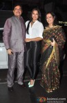 Shatrughan Sinha, Sonakshi Sinha And Poonam Sinha Attend Lootera's Success Party