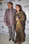 Shatrughan Sinha And Poonam Sinha Attend Lootera's Success Party