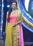Shreya Ghoshal On The Sets Of Indian Idol Junior