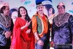 Sonakshi Sinha And Imran Khan at Launch of Tayyab Ali Song from Once Upon A Time In Mumbaai Dobaara! Pic 5
