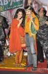 Sonakshi Sinha And Imran Khan at Launch of Tayyab Ali Song from Once Upon A Time In Mumbaai Dobaara! Pic 1