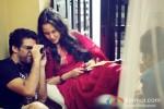 Sonakshi Sinha, Vikramaditya Motwane And Ranveer Singh On The Sets Of 'Lootera' Pic 2
