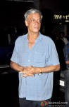 Sudhir Mishra Attend Lootera's Success Party
