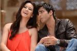 Tahira Kochchar and Akash Sagar Chopra in Rabba Main Kya Karoon Movie Stills