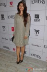 Tanisha Mukherjee Attend Lootera's Success Party