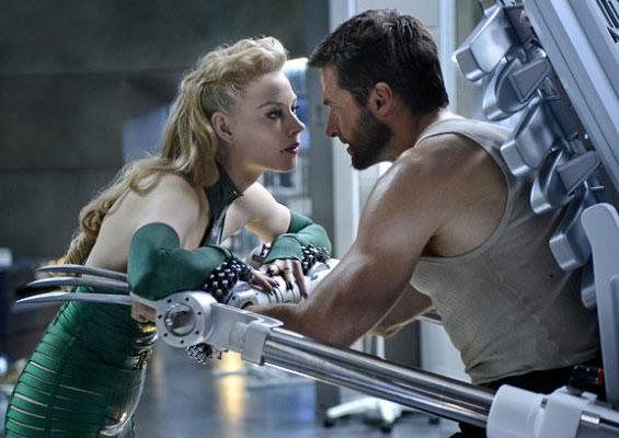 The Wolverine Movie Review (The Wolverine Movie Stills)