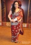 Vaishnavi Mcdonald at Boro Plus Gold Awards 2013