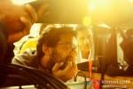 Vikramaditya Motwane On The Sets Of 'Lootera'