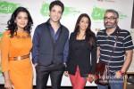 Vishakha Singh, Tusshar Kapoor, Krishika Lulla And Shashant A Shah Promote Bajatey Raho At R City Mall Ghatkopar