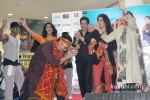 Vishakha Singh, Vinay Pathak, Tusshar Kapoor, Krishika Lulla And Dolly Ahluwalia Promote Bajatey Raho At R City Mall, Ghatkopar