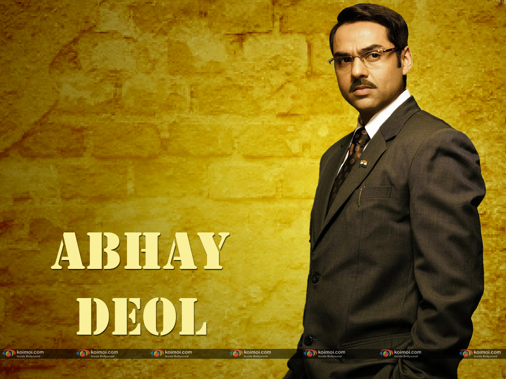 Abhay Deol Wallpaper 1