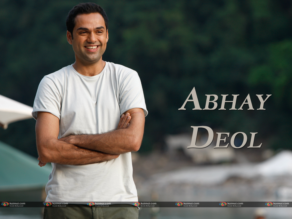 Abhay Deol Wallpaper 2