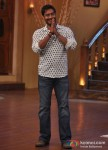 Ajay Devgn Promotes Satyagraha At 'Comedy Nights with Kapil' Pic 2