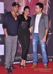 Akshay Kumar, Sonakshi Sinha And Imran Khan At Trailer Launch of Once Upon A Time In Mumbaai Dobaara!