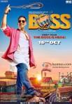 Akshay Kumar in Boss Movie Poster 3