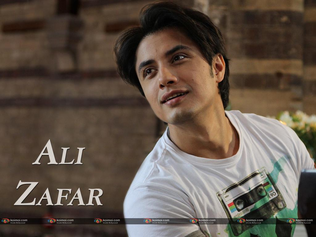 Ali Zafar Wallpaper 1
