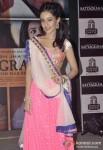 Amrita Rao At A Satyagraha Press Meet