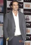Arjun Rampal At A Satyagraha Press Meet