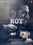 Arjun Rampal, Ranbir Kapoor and Jacqueline Fernandez in Roy Movie Poster