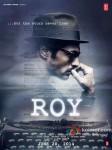 Arjun Rampal in Roy Movie Poster