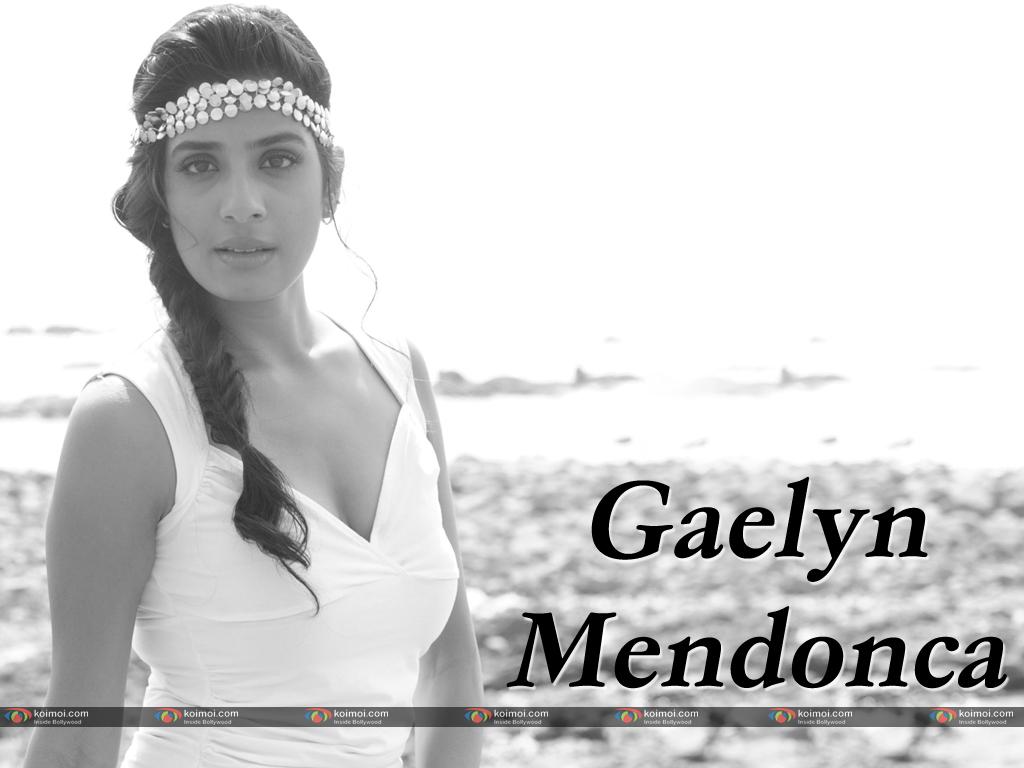 Gaelyn Mendonca Wallpaper 1
