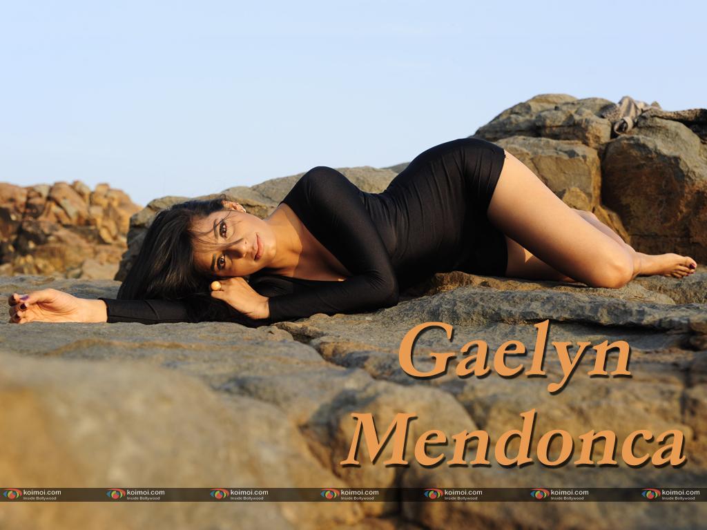 Gaelyn Mendonca Wallpaper 2