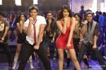 Hrithik Roshan and Priyanka Chopra in Krrish 3 Movie Stills Pic 1