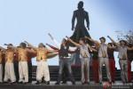 Hrithik Roshan in Krrish 3 Movie Stills Pic 10