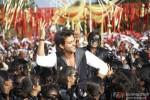 Hrithik Roshan in Krrish 3 Movie Stills Pic 11