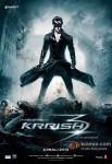Hrithik Roshan starrer Krrish 3 Movie Poster 2