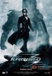 Hrithik Roshan starrer Krrish 3 Movie Poster 3