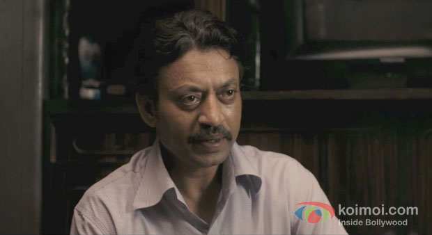 Irrfan Khan in The Lunchbox Movie Stills