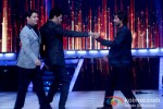 Kapil Sharma, Manish Paul And Shahid Kapoor promote 'Phata Poster Nikhla Hero' on 'Jhalak Dikhla Jaa'