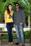 Kareena Kapoor And Ajay Devgn promote Satyagraha movie in Delhi