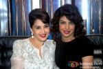 Madhuri Dixit And Priyanka Chopra Promote 'Zanjeer' on 'Jhalak Dikhla Jaa' Pic 2
