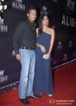 Mahesh Bhupathi And Lara Duttar at Sridevi's Birthday Bash