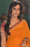 Mahie Gill at an event