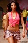 Mallika Sherawat in a still from Kismet Love Paisa Dilli