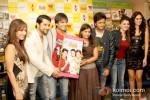 Manjari Phadnis, Aftab Shivdasani, Vivek Oberoi, Riteish Deshmukh, Kainaat Arora, Bruna Abdullah At 'Grand Masti' Book Launch Event