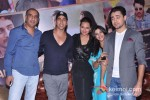 Milan Luthria, Akshay Kumar, Sonakshi Sinha, Ekta Kapoor And Imran Khan At Trailer Launch of Once Upon A Time In Mumbaai Dobaara!